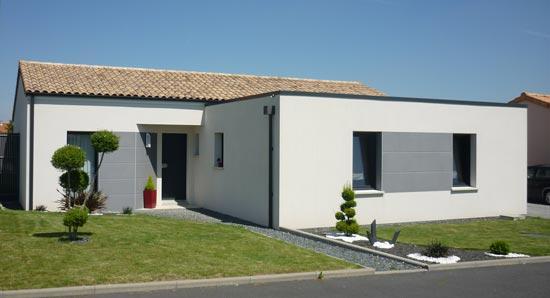 Projet maison neuve best intgration duune maison neuve for Projet maison neuve